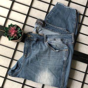 Torrid. Ultra Skinny Jean.